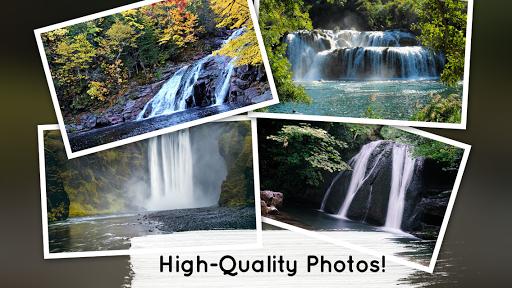 Venn Waterfalls: Circle Jigsaw