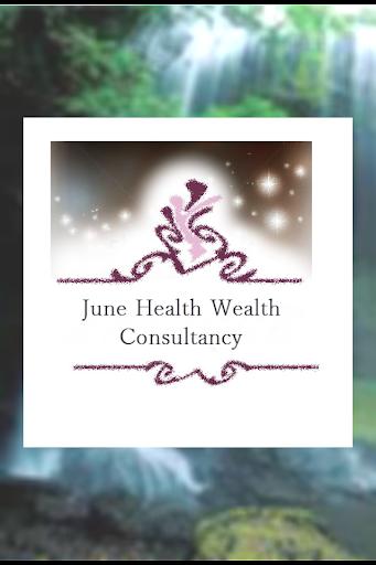 June Health Wealth Consultancy