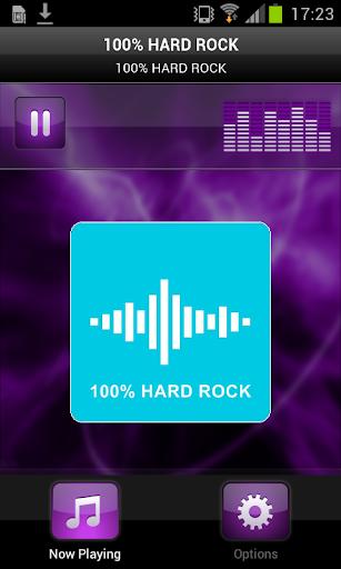 100 HARD ROCK