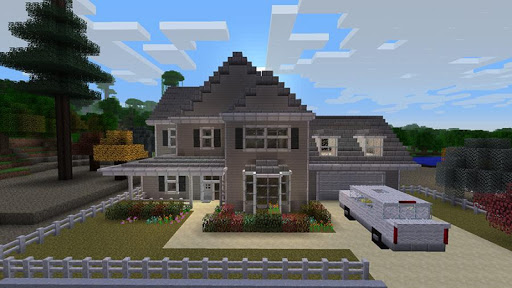 Best House Ideas for Minecraft