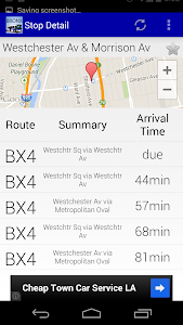 NYC MTA Bronx Live v79