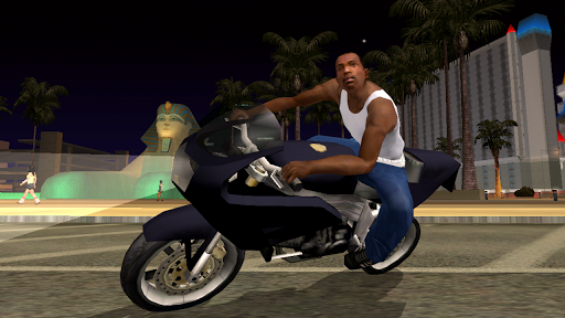 Download Grand Theft Auto: San Andreas MOD APK 4