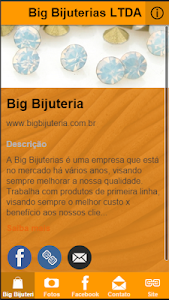 Big Bijuteria screenshot 0