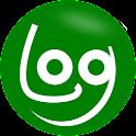 Logmedo Database icon