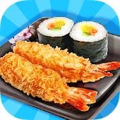 Ninja Chef: Make Japanese Food
