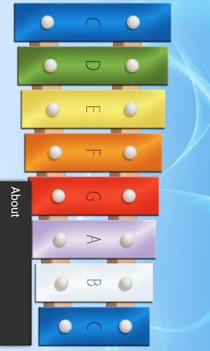 【免費音樂App】木琴-APP點子