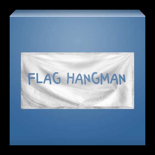 Flag Hangman 解謎 App LOGO-硬是要APP