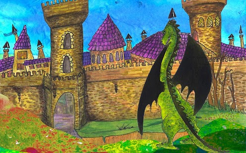 Saint George and the dragon 娛樂 App-癮科技App