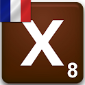 French Scrabble Expert icon