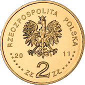 Coins of Poland