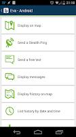 Screenshot of Beacon: Phone Tracker