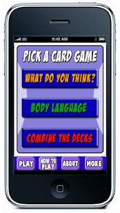 Understanding Body Language- screenshot thumbnail