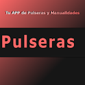 Pulseras y Tejer icon