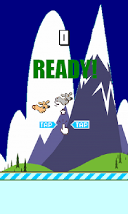 Flappy Dog - screenshot thumbnail