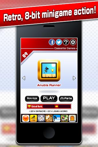 Anubis Runner 1.0 Windows u7528 2
