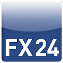 FX24 logo