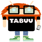 Tabuu (Taboo Party Game)