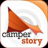 캠퍼스토리 (1,500여개 캠핑장정보)