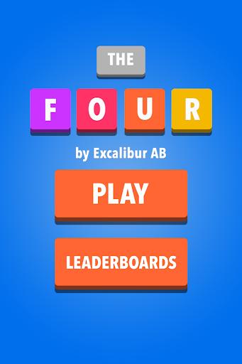 The Four Math Challenge