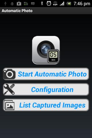 Automatic Photo
