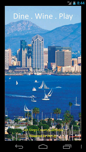 San Diego Venues