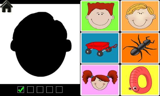 Kids Educational Game Free 3.9 screenshots 3