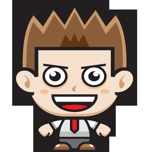Jump Up Jack 街機 App LOGO-APP試玩