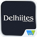 Delhiites Lifestyle Magazine icon