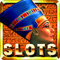 Slots ™- Pharaoh Slot Machine icon