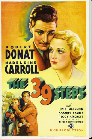 The Thirtynine Steps