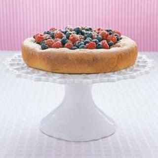 Berry Berry Cake