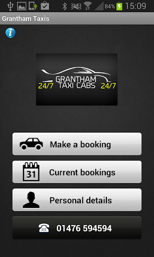 Grantham Taxis