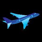 Airplane Mode Easy On icon