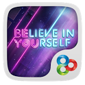 Be You GO Launcher Theme icon