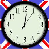 Tell Time In English