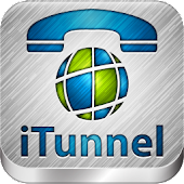iTunnel: Cheap calls Worldwide