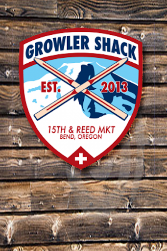 Growler Shack