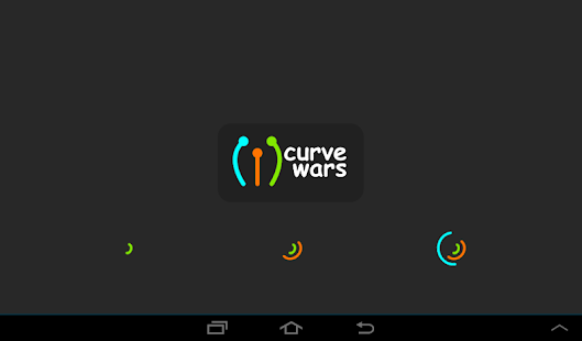 Curve Wars Screenshot