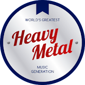 Heavy Metal Music Creator