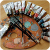 Apprendre à peindre à l'huile