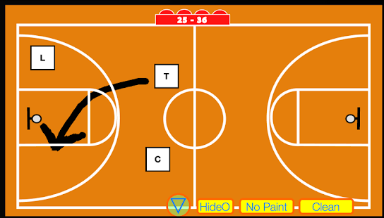 Basketball Officials - náhled