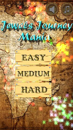【免費策略App】珠寶瘋狂之旅-APP點子