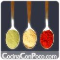 Cocina Con Poco icon