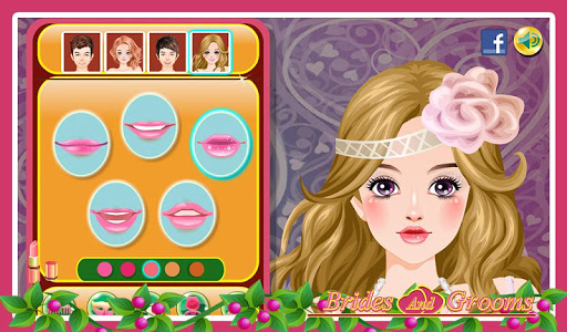 Bride and Groom Wedding games 3.1 screenshots 2