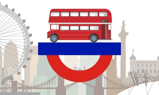London Transport Pro - screenshot thumbnail