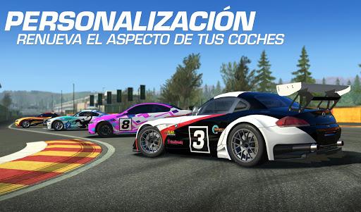 Real Racing 3  trampa 5