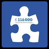 116000 Bambini Scomparsi