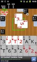 Screenshot of Spades!