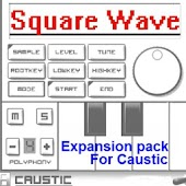 Square Wave soundpack