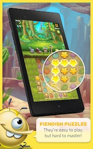 Best Fiends v1.0.7